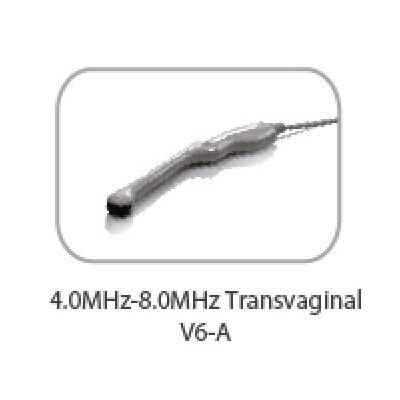 Sonda Trans-vaginale 6,0 Mhz Per Eco1, Eco3, Eco5