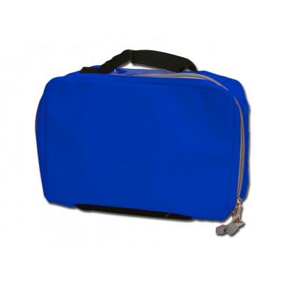 Borsetta E5 - Con Manico - Blu