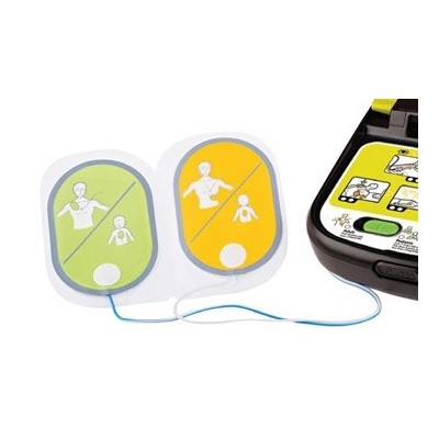 Tecnoheart Plus Elettrodi Adulti/pediatrici