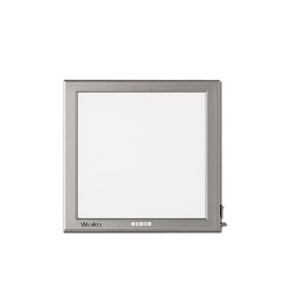 NEGATIVOSCOPIO ULTRAPIATTO LED - 42 X 36 CM