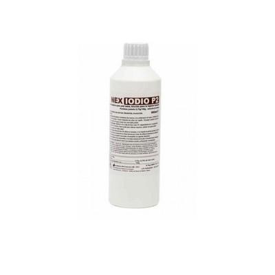 Nex Iodio P2 - Flacone Da 1 Lt