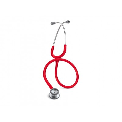 "Littmann ""classic Ii Pediatric"" - 2113r - Rosso"