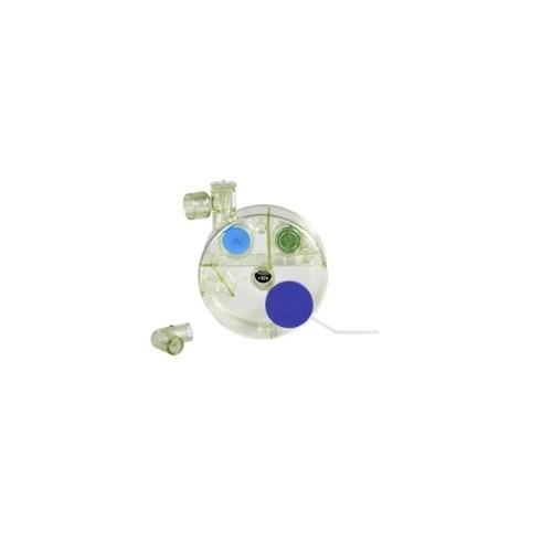 CANESTRO ASSORBITORE CO2 CON INGRESSO