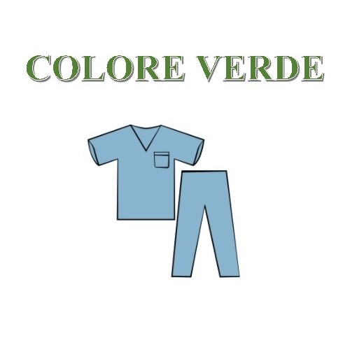 Divisa Tnt(casacca+pantalone) Idrorepellente Tg.l