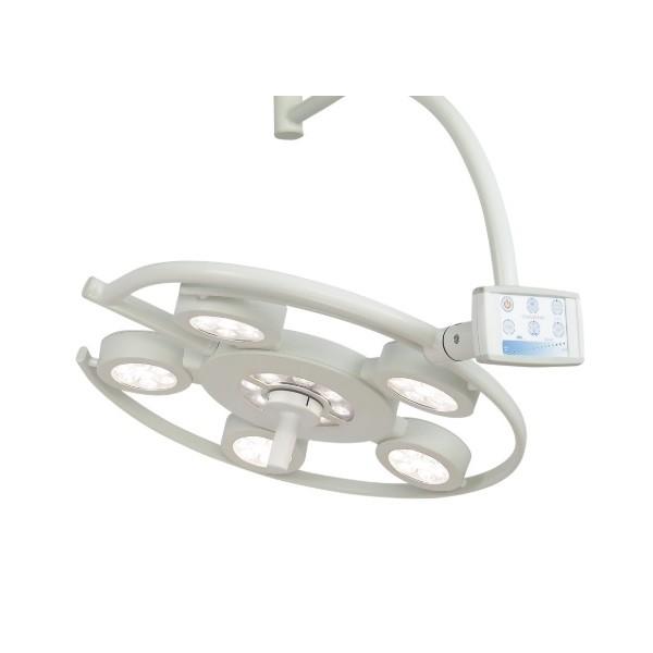 LAMPADA STARLED 5 NX DA SOFFITTO -130.000 LUX