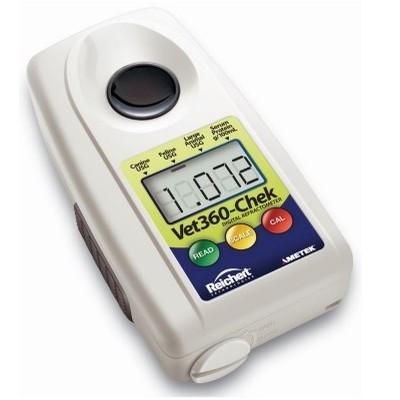 Rifrattometro Digitale Vet-360 Chek
