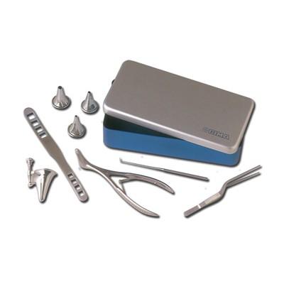 Trousse Orl - In Scatola Alluminio
