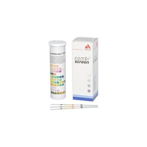 Strisce Urine Veterinaria - 11 Parametri