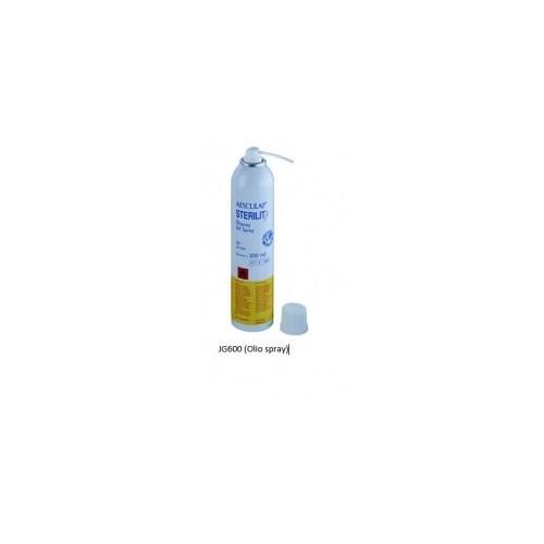 STERILIT SPRAY OLIO 300 ML -LUBRIFICANTE STRUMENTI