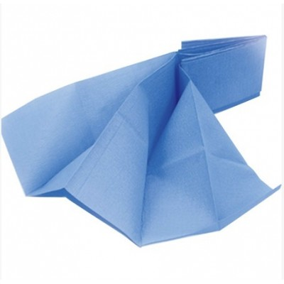 Telino Sterile 50x75 Tnt + Pe Azzurro