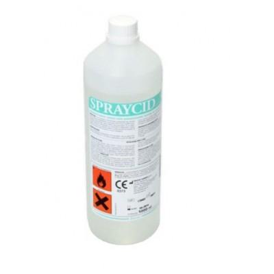 Spraycid Disinfettante Superfici - 1 Lt