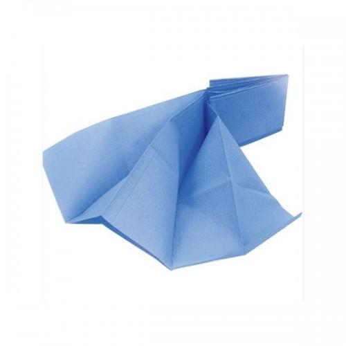 TELINO STERILE 100X100 CM TNT/PE