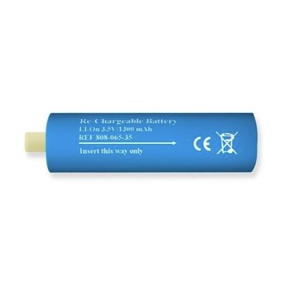 Batteria Ricaricabile Pediatrica Li-ion - 2,5 V