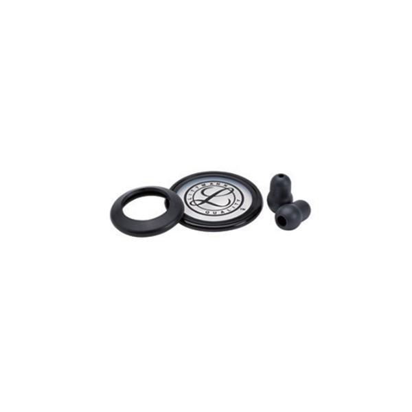 KIT ACCESSORI LITTMANN CLASSIC II S.E. NERO