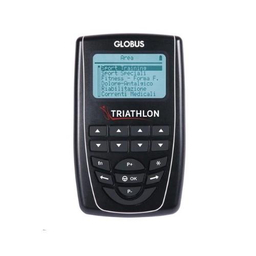 Elettrostimolatore Triathlon Pro