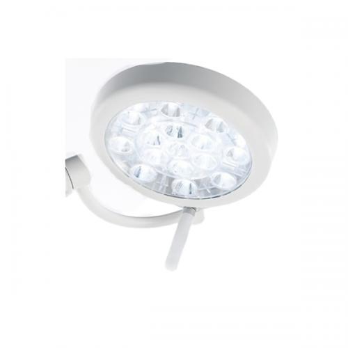 LAMPADA ACEM SO 15F 110.000 LUX DA PARETE
