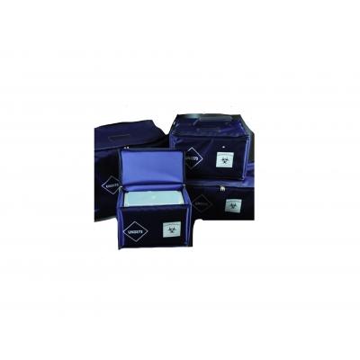 Borsa Isotermica Mm 450x270x400 Mm-240 Provette