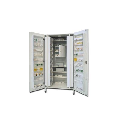 Armadio Portamedicinali - Bilaminato - Bianco