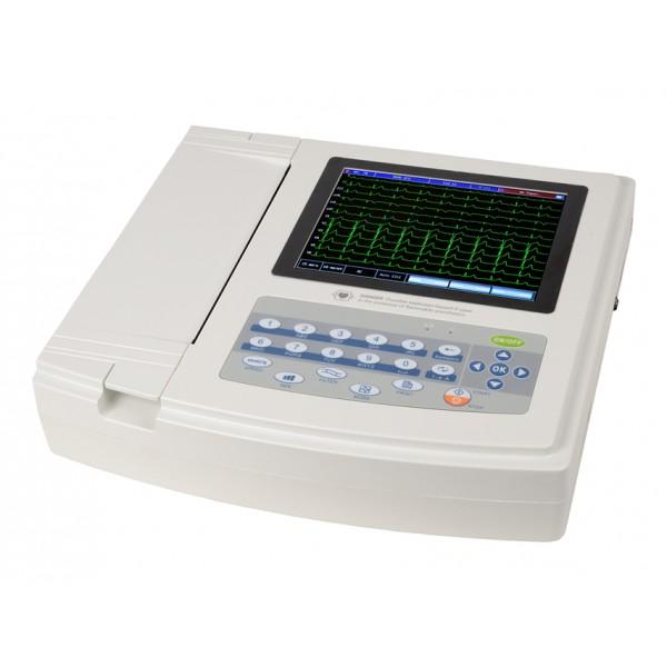 ECG CONTEC 1200G - 12 CANALI CON DISPLAY