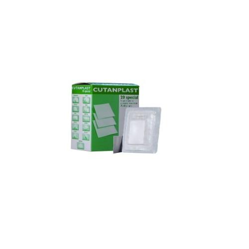 Cutanplast Special Mm 70x50x1 - 20 Pezzi