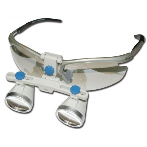 Occhialini Binocluari Style 3.5x - 340 Mm