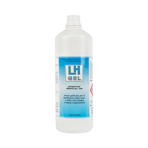 GEL MANI LH FLACONE 1000 ML