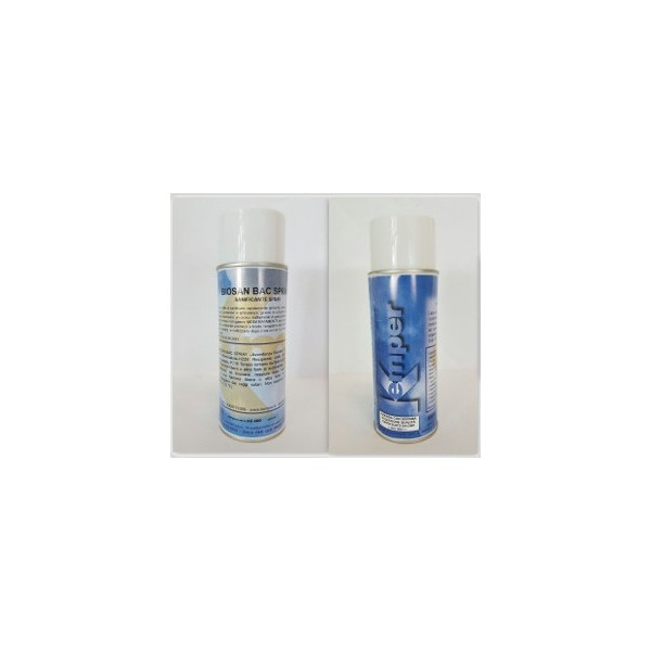 DISINFETTANTE BIOSAN BAC SPRAY