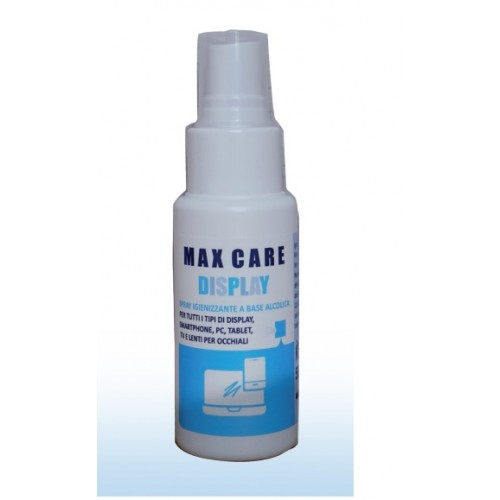 DISINFETTANTE MAX CARE DISPLAY 50 ML