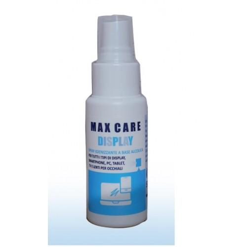 DISINFETTANTE MAX CARE DISPLAY 50 ML