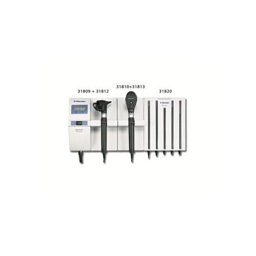 RI-FORMER STAZIONE DIAGNOSTICA LED-XENON 3,5
