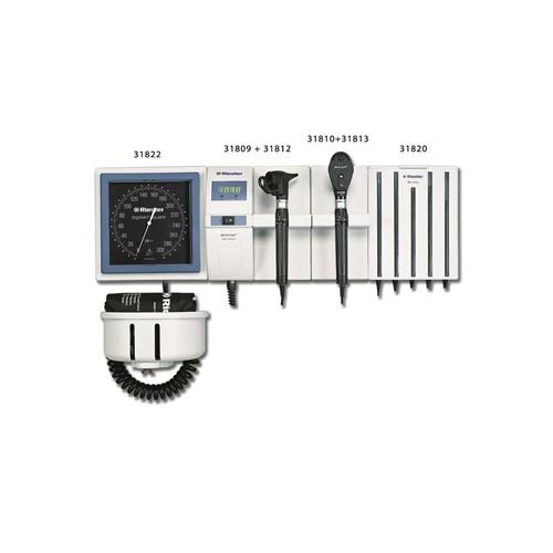 RI-FORMER STAZIONE DIAGNOSTICA LED- XENON 3,5 - GR