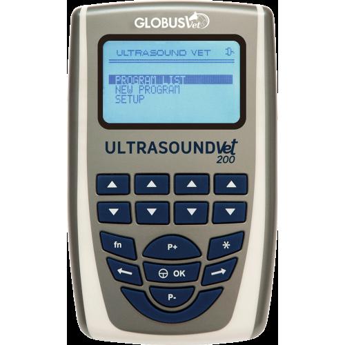 ULTRASUONOTERAPIA ULTRASOUNDVET 4000