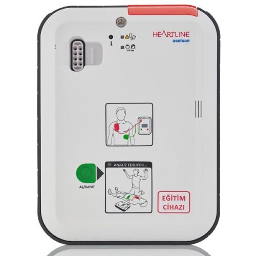 DEFIBRILLATORE ASELSAN HEARTLINE AED