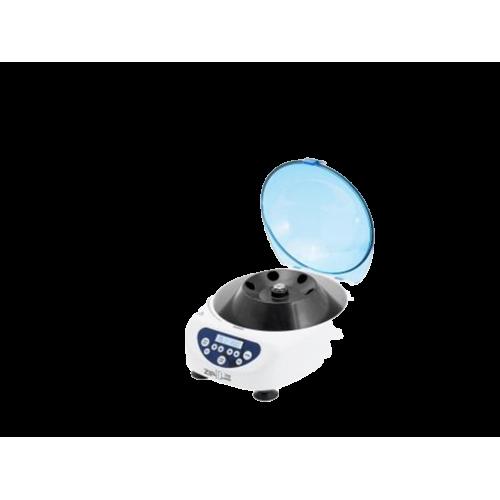 CENTRIFUGA ZIP-IQ TT TEST TUBES