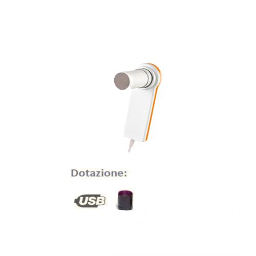 SPIROMETRO USB MINISPIR