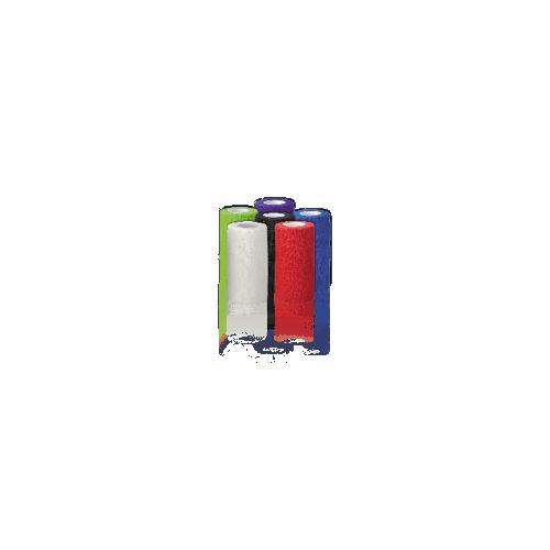 BENDA COESIVA10 CM X4,5 MT COLORI MISTI