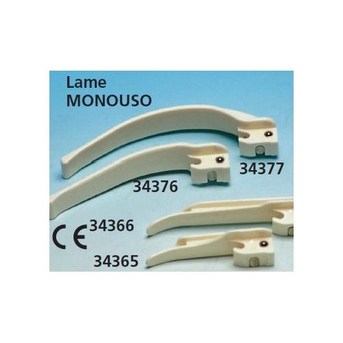 LAMA MONOUSO F.O. N. 4 MC-INT. - ADULTI/LARGE
