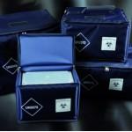 Sistemi per il trasporto campioni biologici