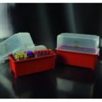 Contenitori per trasporto dei campioni biologici